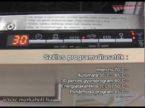 Electrolux Esl Electrolux Esl 46010