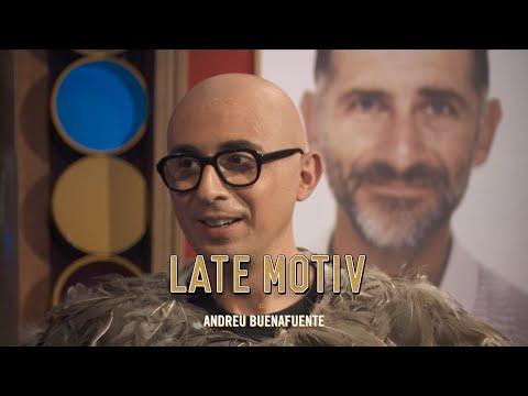 LATE MOTIV - Berto Romero. ANTONIO I DE BENIDORM | #LateMotiv774