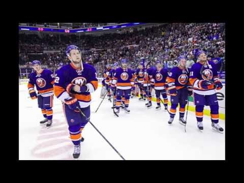 New York Islanders 2013 Season Relived