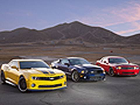 MuscleCar Tuner Showdown: HPE650/SuperSnake/SpeedfactorySRT8