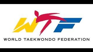 2017 Para Taekwondo