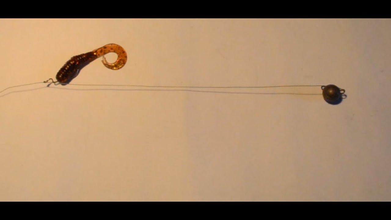 ловля щуки на дроп шот с лодки видео