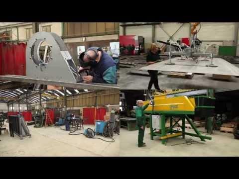 AUGER Machines Industrielles