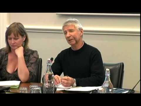 Dunedin City Council - Draft Long Term Plan Hearings - May 14 2015 - Part 7
