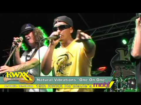 2012 Kwxx Ho`olaule`a - Natural Vibrations one On One video