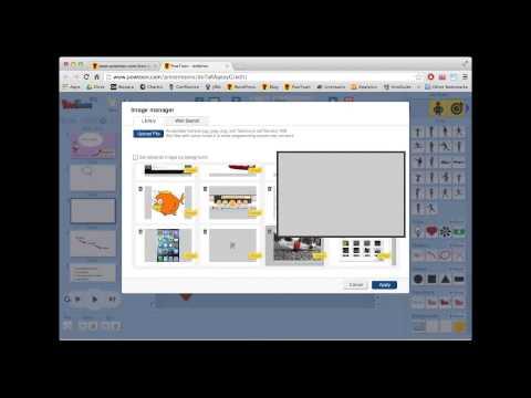 PowToon Webinar 1/21/14: Creating Explainer Videos