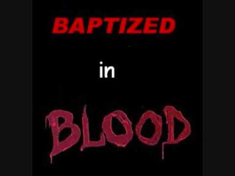 Baptized In Blood - Up Shirts, Down Skirts Video