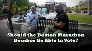 Should the Boston Marathon Bomber Be Able to Vote?
