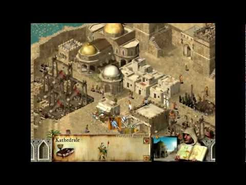 Let's Match Together Stronghold Crusader #04 Die Schlacht um Ruhm und Ehre! (german/austria)