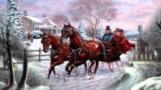 Watch Amy Grant Sleigh Ride video