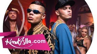download musica MC Lan e MC Barone - Arebunda kondzillacom