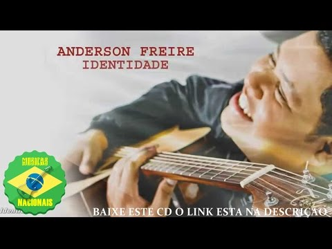 Anderson Freire - Identidade