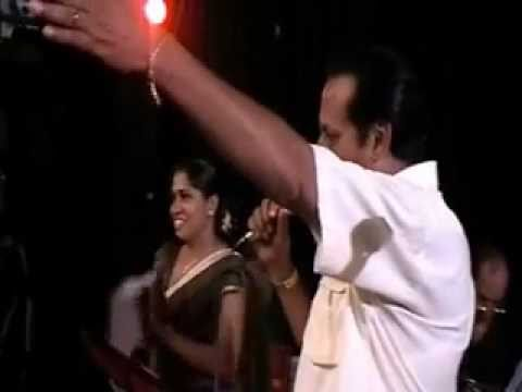 GEETH MADHUR MUSICAL SHOW 2011 Sri Lanka  - Tumhein Aur Kya...