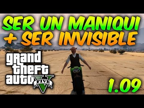 GTA V ONLINE | NEW GLITCH