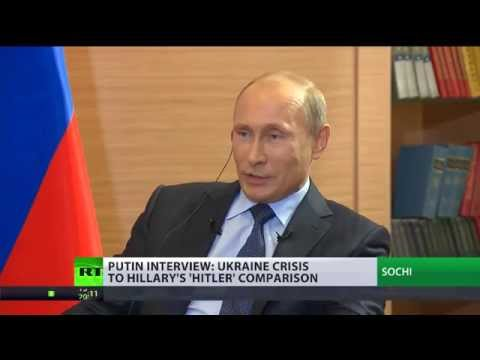 Putin: Members of military alliance lose sovereignty, for Russia it's unacceptable