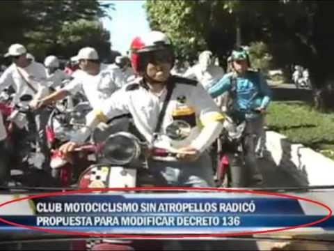 Motociclismo sin atropellos (( canción oficial )) Edwin diaz y Diego