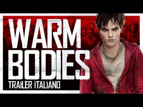 WARM BODIES – Trailer Ufficiale Italiano