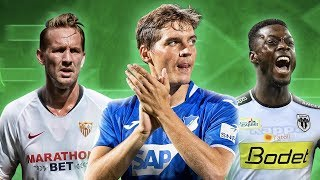 Why This Club WON The Transfer Window This Summer… | #ContinentalClub