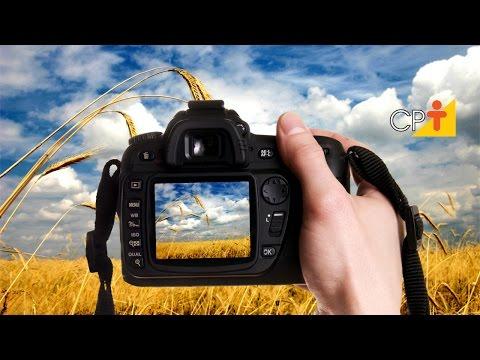 Clique e veja o vídeo Curso CPT de Fotografia