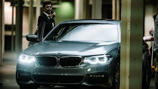 BMW Films׃ Побег (The Escape)