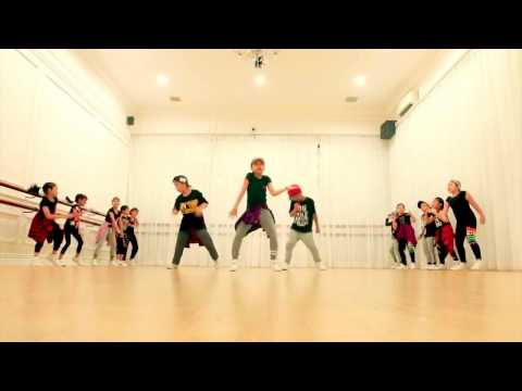 ZARA LEOLA-MOVE IT DANCE PRACTICE MP3