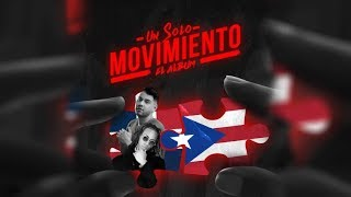 "Shadow Blow ft Amenazzy - Un buen dia (Un Solo Movimiento ""El Album"")"
