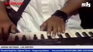 download lagu Liea Owyeah - Jaran Goyang - Sk Group Edisi gratis