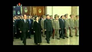 Raw: Is N. Korea's First Lady Pregnant?
