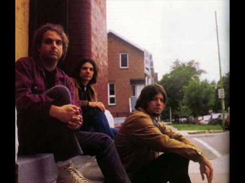 Uncle Tupelo-Black eye