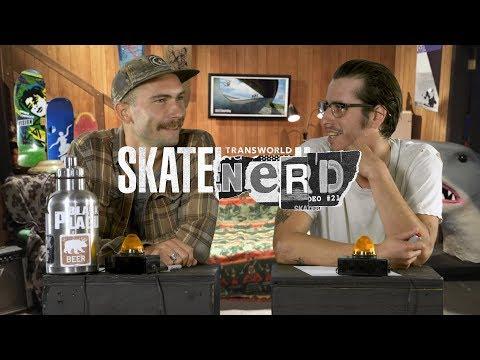 Skate Nerd: Leo Romero Vs. Dakota Servold
