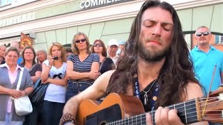 Estas Tonne - Awesome guitar player -