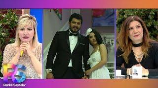 Renkli Sayfalar -  Batuhan Cimilli ve Leyla Keskin telefonda tartıştı!