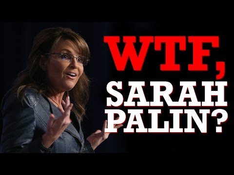 Jesse Ventura: WTF, Sarah Palin? | Jesse Ventura Off The Grid - Ora TV