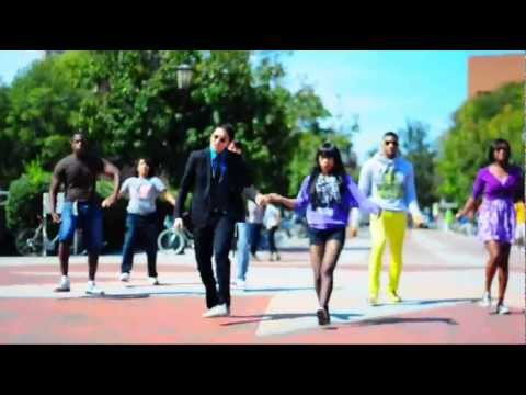 Oppan Gangnam Style Flash Mob - Virginia Commonwealth University video