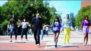 Oppan Gangnam Style Flash Mob - Virginia Commonwealth University