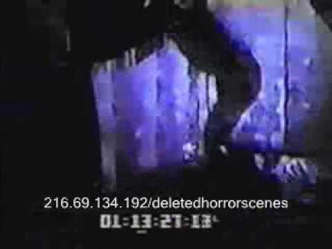 Jason Goes to Hell: The Final Friday- Demon Jason: Original Version