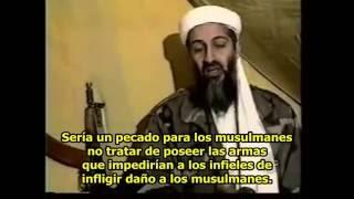 La alianza entre Osama Bin Laden y Saddam Hussein existió (1999 ABC News)