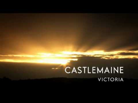 A Visit to Castlemaine