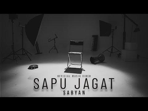Download Lagu SABYAN - SAPU JAGAT .mp3