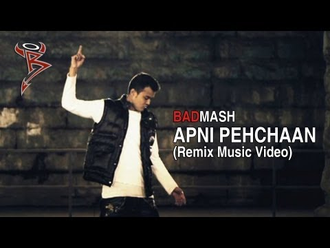 Badmash | Hindi Rap Guru | featuring RaKeem & D-Naar | Apni...