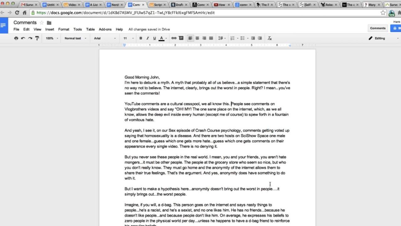 College Essay Outline APA Format