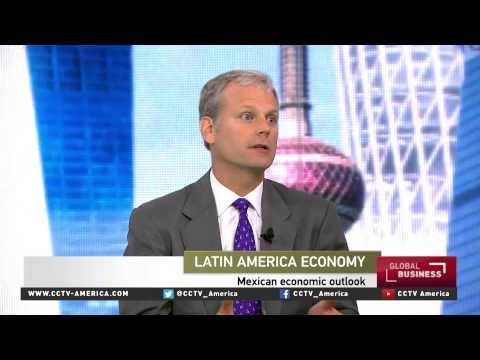 Eric Farnsworth on Latin American economy