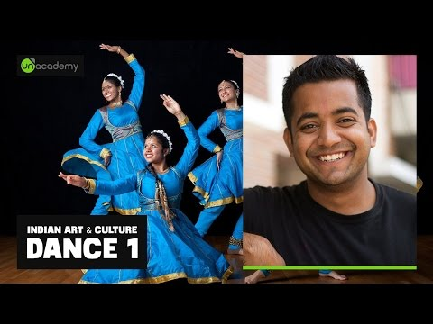 Art and Culture of India for CSE: Part 2.1 Dances