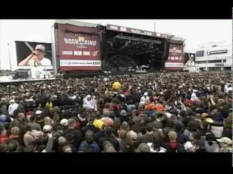 3 Doors Down - Here Without You (live At Rock Am Ring) video