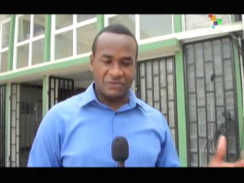 Caribbean Tackling Challenges in Meeting Development Goals