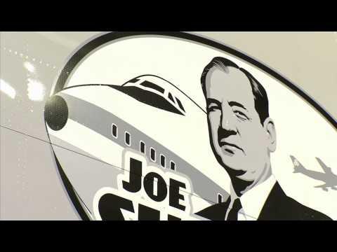 LX-VCL Joe Sutter in the making