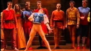 Prokofiev 'Romeo and Juliet' - Deaths of Mercutio & Tybalt - Ballet Hoo