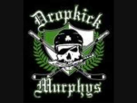 Dropkick Murphys - Hang Up Your Boots