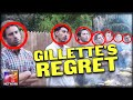 After Gillette Runs MAN-HATER Ad REAL MEN All Over The World Take The Stand Gillette Will REGRET