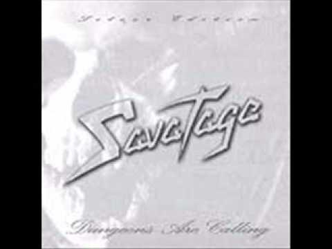 Savatage - Metalhead